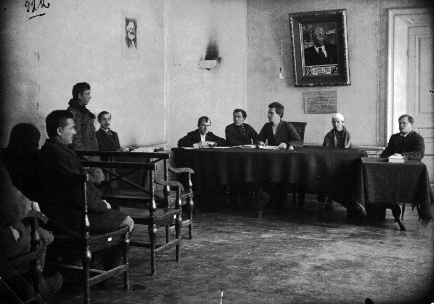 Советский суд