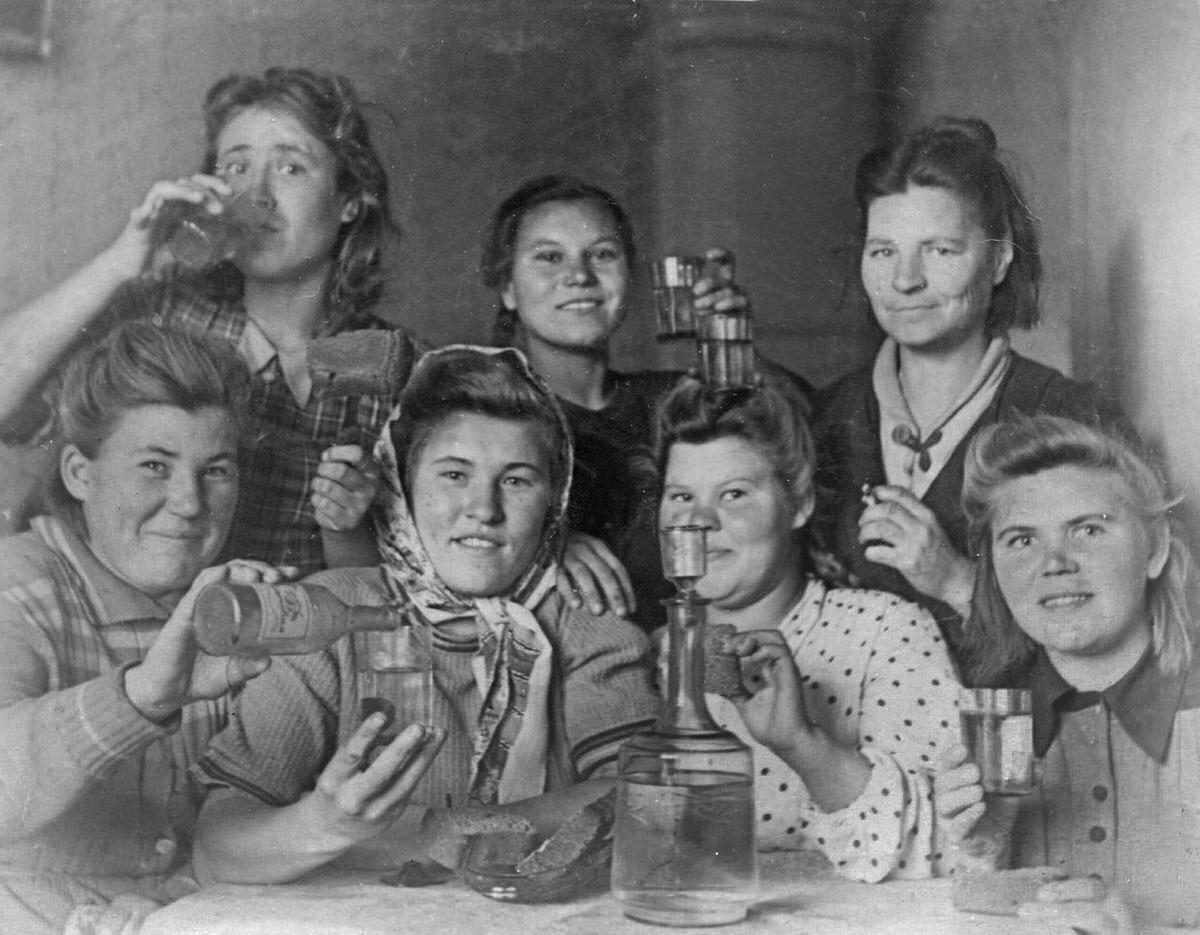 Досуг-1948