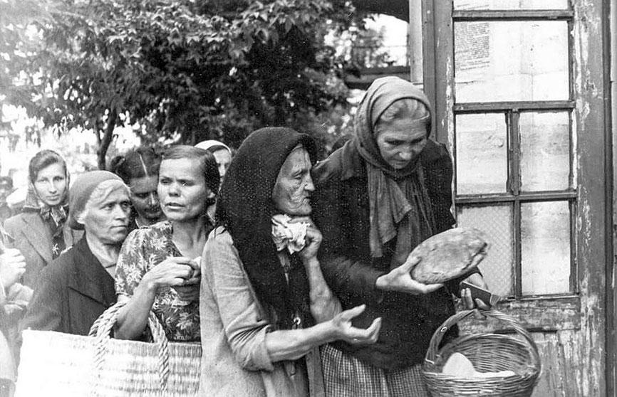 Послевоенный СССР