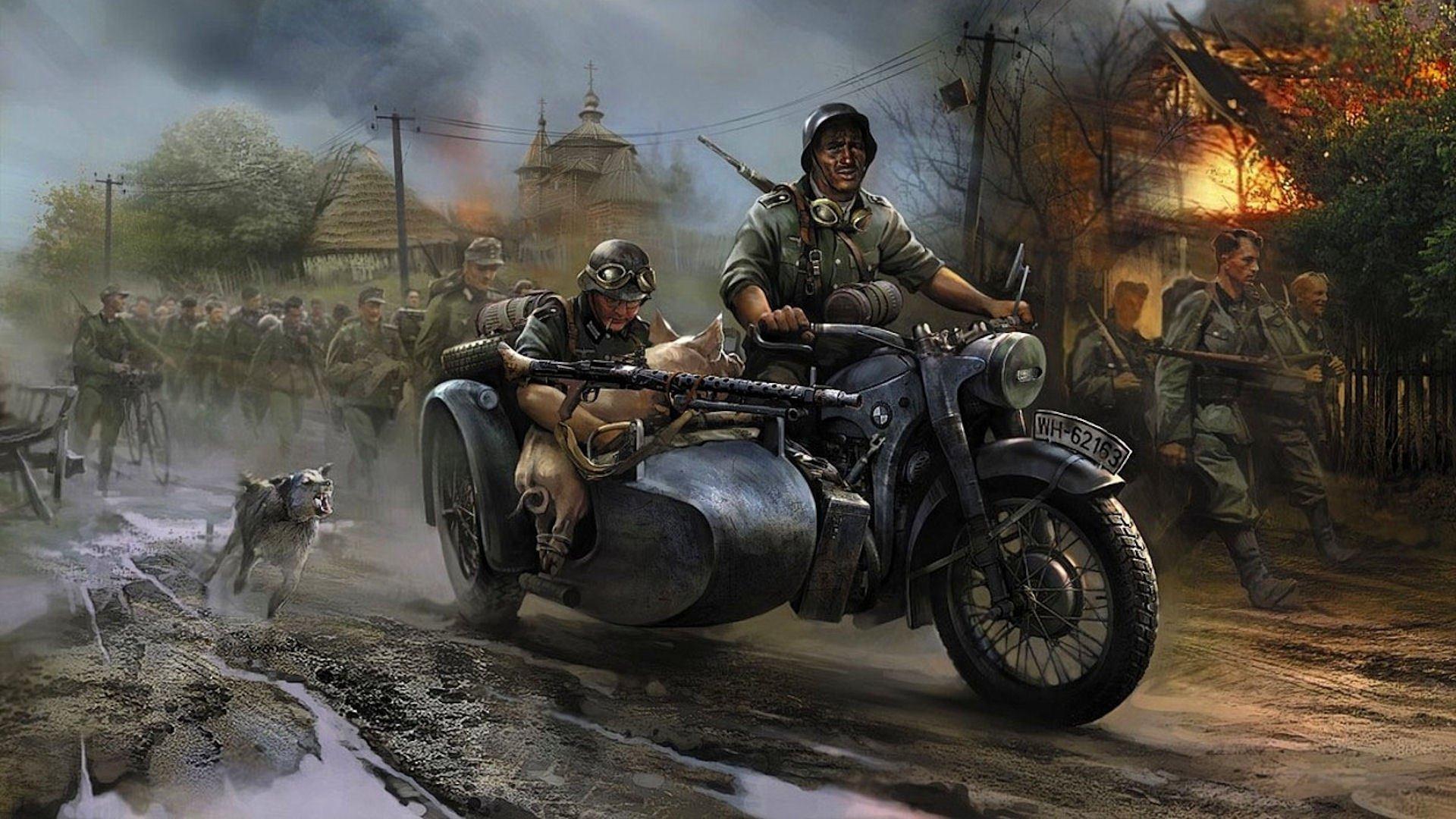 nemcy-motocikl-vtorzhenie