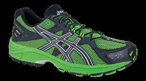 зимние кроссовки ASICS GEL-Arctic 4 G-TX с металлическими шипами и Гортексом