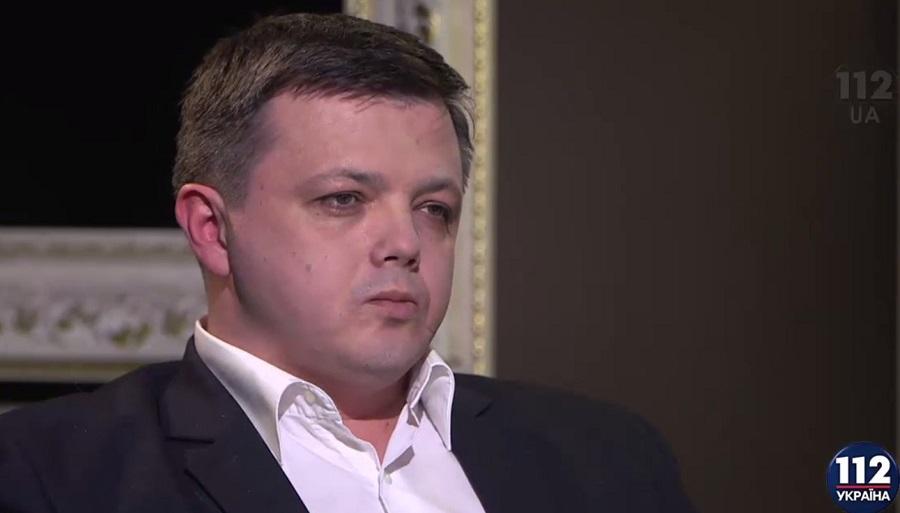 Предатели Украины хотят расширить ЛДНР