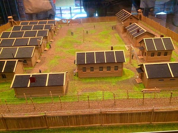 Углич лагерь