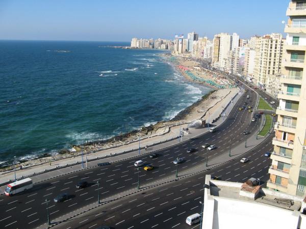 Mac Travel Wallpaper Egypt Alexandria