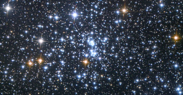Double Cluster in Perseus (Roth Ritter)