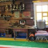 Музей чайника. Интерьер