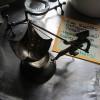 В музее чайника. Девайс