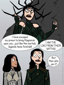 DKettchen, «Hela is Myth!Loki»