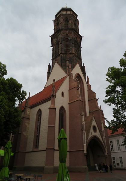 Гёттинген. Церковь св. Якоба.jpg