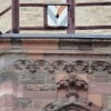 Колокольня в Гёттингене. Окно (вид снаружи).jpg