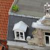Гёттинген. Фигура рыцаря на крыше.jpg