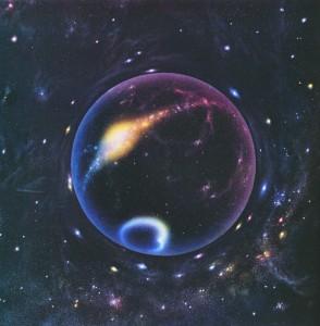 Neutron Star by Adolf Schaller