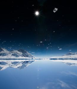 «Antarctic mysteries», автор AlterEgoPhotography