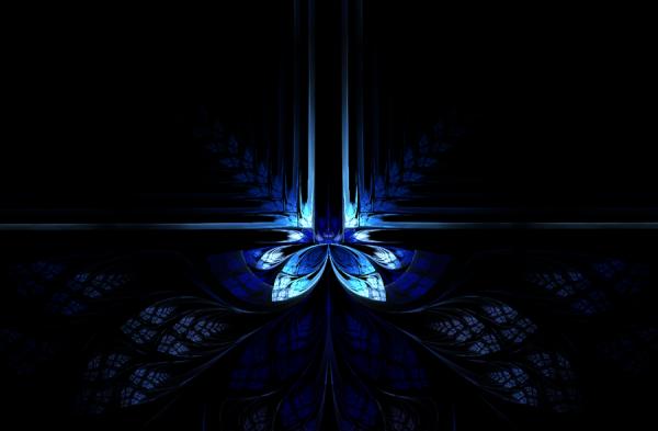 Neon – Fractal Art (CMWVisualArts)