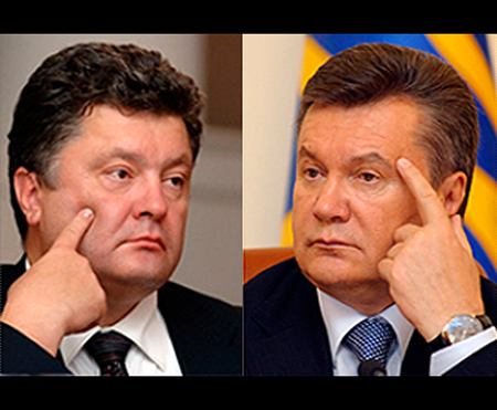 Порошенко перевел 63 судей из Донбасса в суды других регионов - Цензор.НЕТ 2047