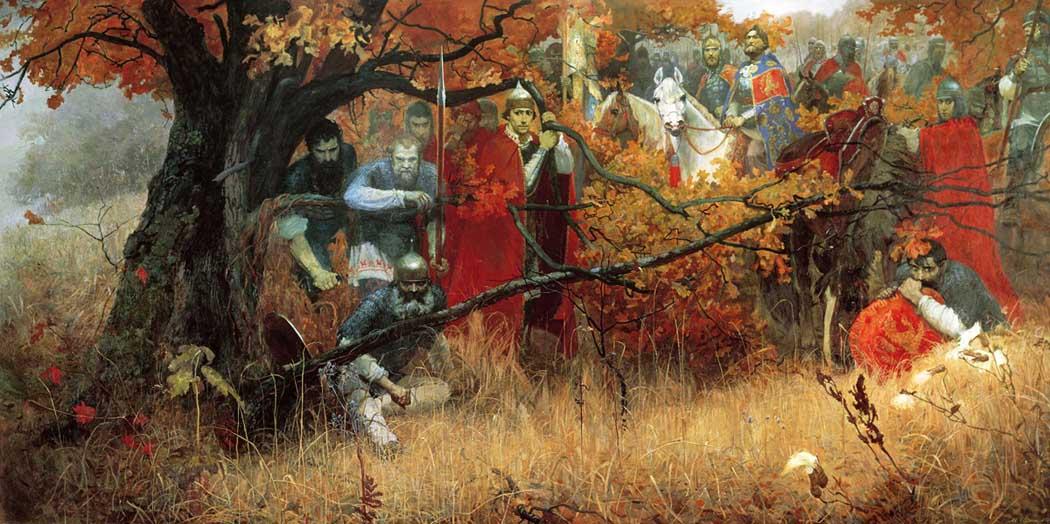 Засадный полк