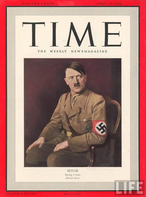 TIME_Hitler