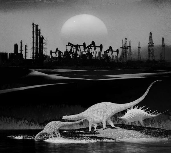 Всемирный потоп в географической летописи нефтегазоносных бассейнов Земли (часть 1)