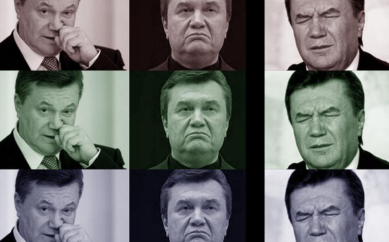 _Янукович