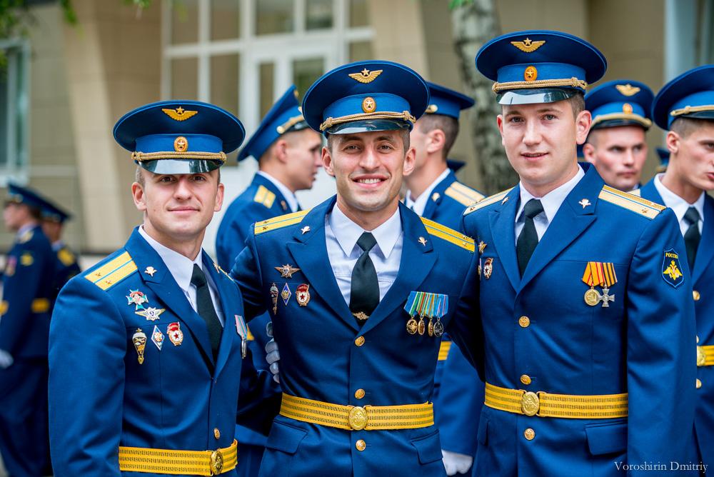 военная академия десантных влйск высокой физической