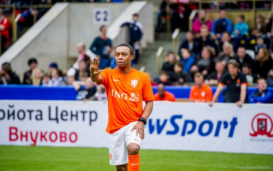 Россия-голландия 3-1 ко