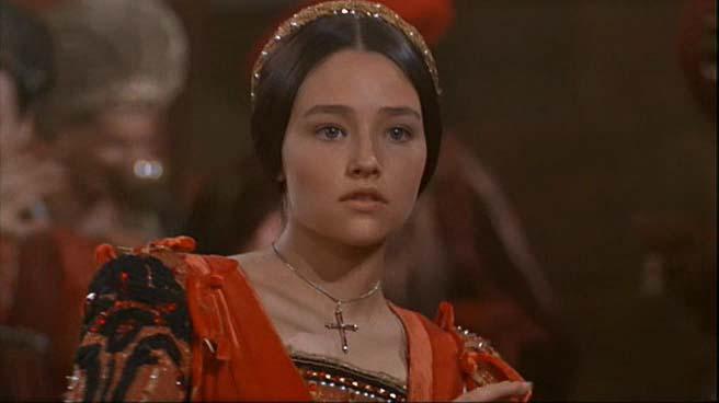 смотреть онлайн фильм ромео и джульетта 1968: