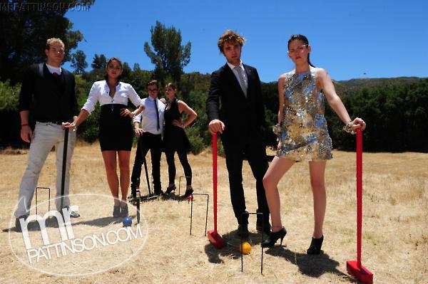 Twilight Cast Teen Magazine 21