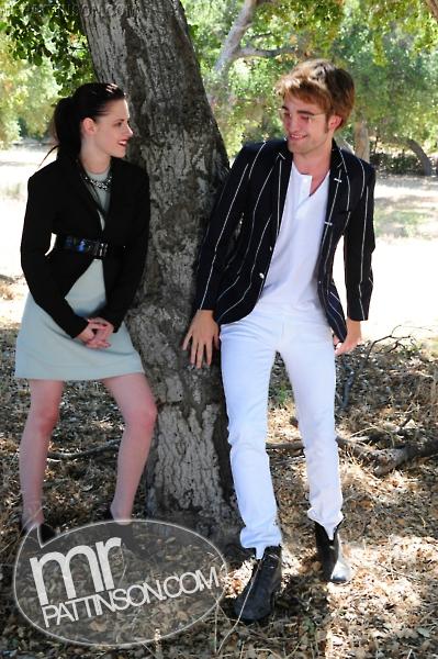 Twilight Cast Teen Magazine 35