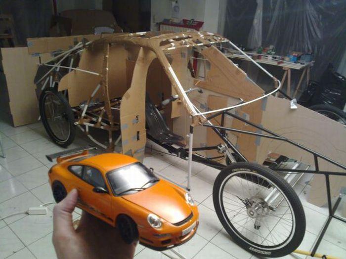 Как сделать машину лучше