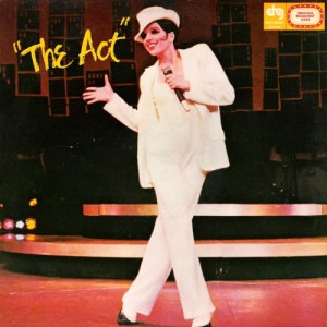 The Act (1977, Original Broadway Cast)