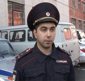 Кирилл Одиноков