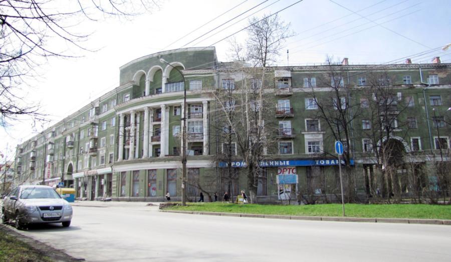 Уралмаш22