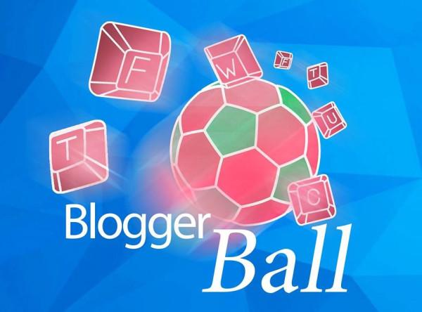Блогерболл