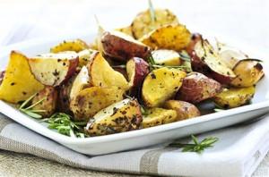 картофель марокан