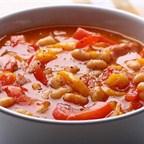 суп фасоль