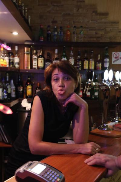 Пьяная_хозяйка