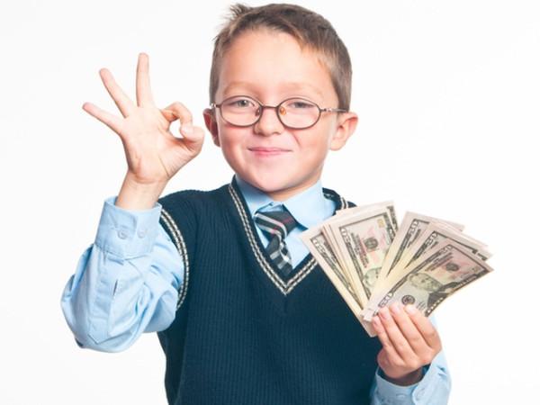 Дети_деньги