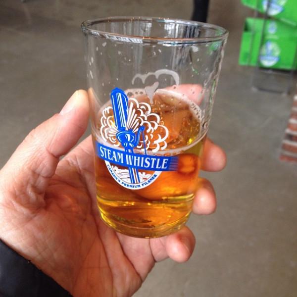 Канада_пиво