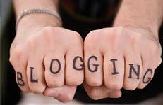 Блоггинг