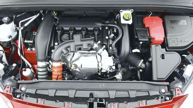 Двигатели на пежо 408