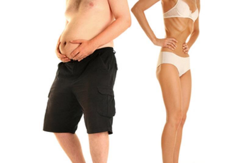 как можно сильно похудеть за неделю