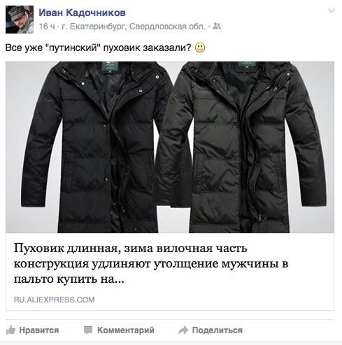 ВВП_Пуховик