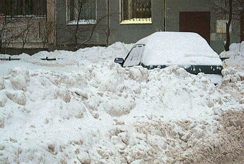 Снег123
