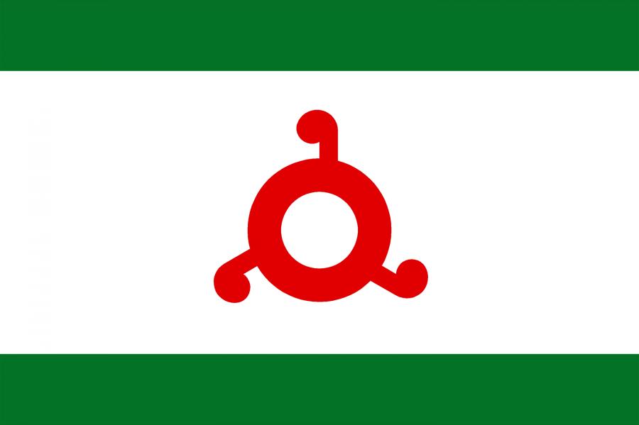 Ингуш