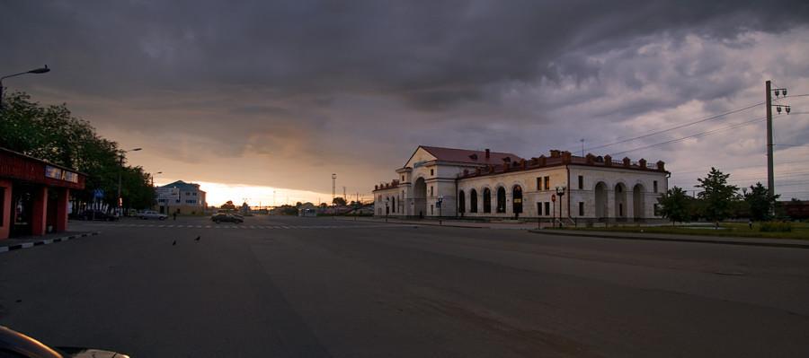 Канаш