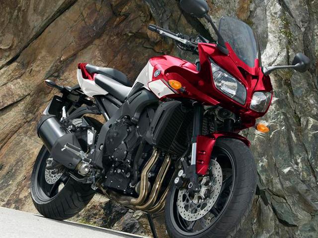 Новые мотоциклы ямаха цены