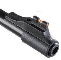 Пневматическая винтовка HATSAN 125 TH (с газовой пружиной) .