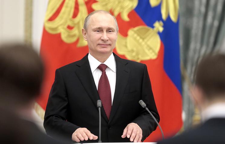 День Науки в России: Президент РФ сегодня наградит учёных