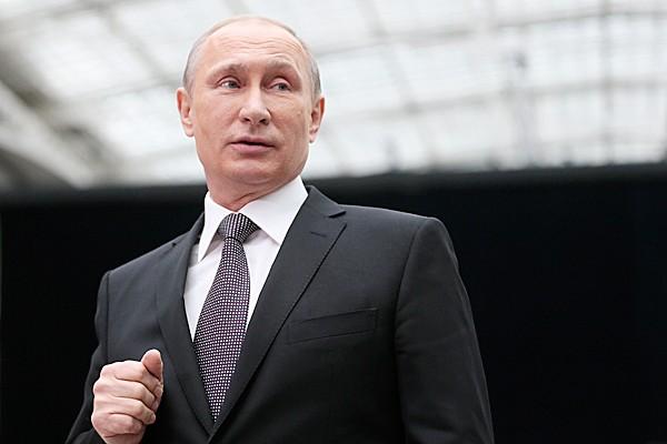 Президент РФ поздравил La Stampa со 150-летием