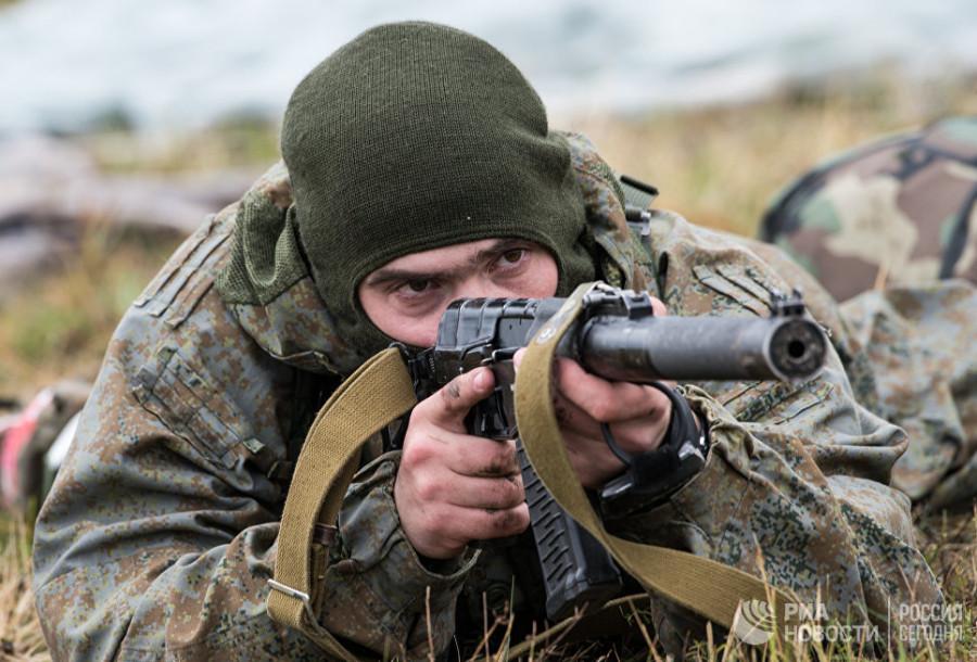 В Минобороны РФ сообщили, что Россия и Белоруссия проводят совместные учения